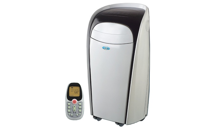 Air Conditioner With Heater Groupon Goods