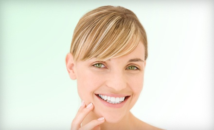 One 15-Minute VascuTouch Facial Vein Treatment (a $150 value) - Studio 27 in Colorado Springs