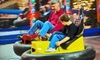 Up to 54% Off Ride and Game Packages at Arnold's in Oaks