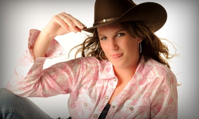 It's The Cowgirl Way - San Angelo: $12 for $25 Worth of Clothing, Accessories, and More at It's The Cowgirl Way