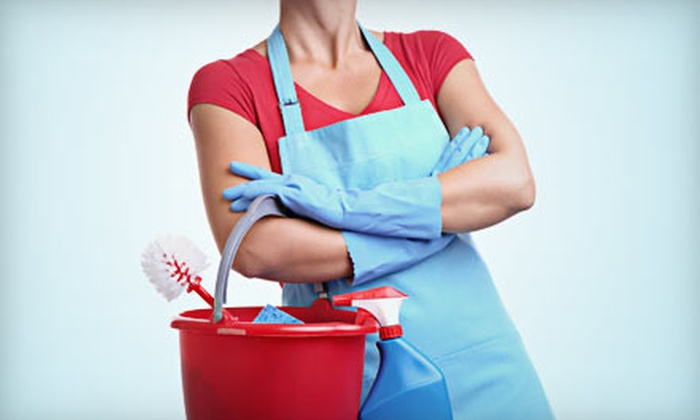Primo Maids - Dominion Hills: One, Two, or Three Housecleaning Services from Primo Maids (Up to 63% Off)