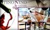 71% Off at Tino Vino Vintners