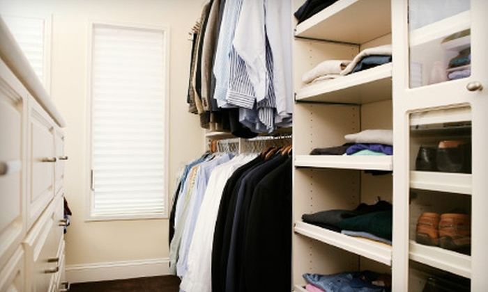 LifeStyle Organizing Services LLC - Five Points South: $30 for Two Hours of Home-Organization Services from LifeStyle Organizing Services LLC ($70 Value)