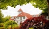 The Fields of Athenry - Green's Harbour: $167 for a One-Night Stay and $50 Towards Spa or Golf at Fields of Athenry in Green's Harbour (Up to $335 Value)
