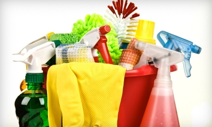 Maid Only for You Cleaning - Abbotsford: $49 for Two Hours of Cleaning Services from Maid Only for You Cleaning ($104 Value)