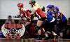 ICT Roller Girls - Wichita: $6 for a General Admission Ticket to the ICT Roller Girls Derby on November 13 (Up to $12 Value)