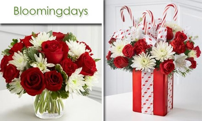 Bloomingdays - Tampa: $20 for $40 Worth of Flower Delivery from Bloomingdays
