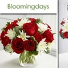 Half Off Flower Delivery at Bloomingdays