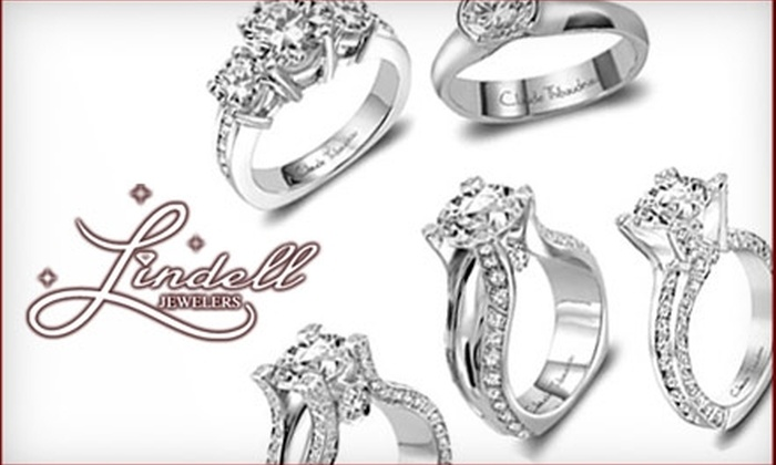 Lindell Jewelers - Brentwood: $50 for $100 Worth of Jewelry from Lindell Jewelers