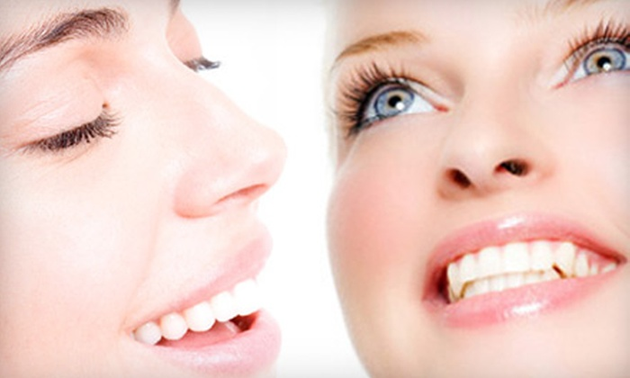 Bright Smile Teeth Whitening - Central: $79 for a Teeth-Whitening Treatment at Bright Smile Teeth Whitening ($159 Value)