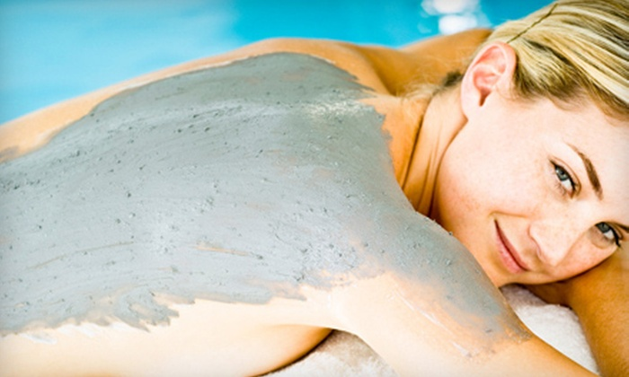 Spa Salute' - Gateway,North Austin: Essential-Oil Body-Wrap Package or Chocolate Body-Wrap Package at Spa Salute' (51% Off)