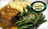 52% Off at Comfort Diner on Staten Island