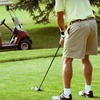 Up to 81% Off Golf-Swing Evaluations