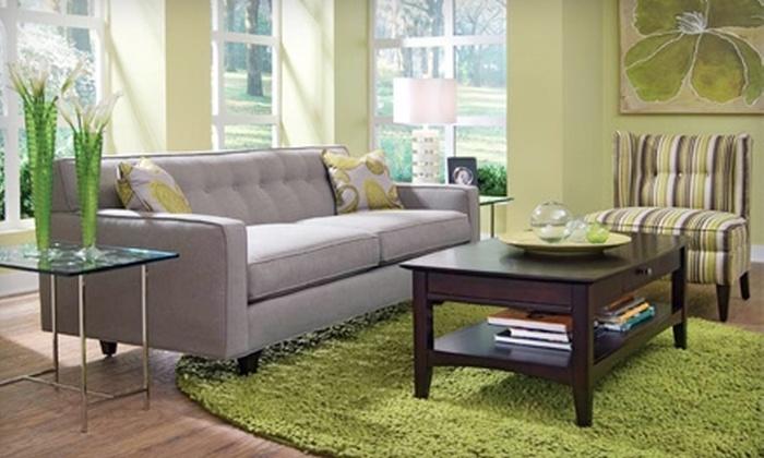 Soho Interiors - Westboro: $10 for $20 Worth of Home Accessories or $50 for $125 Worth of Furniture and Accessories at Soho Interiors