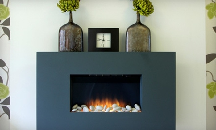 A Gas Man - Sudbury / North Bay: $45 for Annual Furnace or Gas-Fireplace Service and Inspection from A Gas Man ($95 Value)