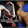 71% Off Kickboxing