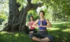 Yoga Within - Holyrood: $35 for Five Drop-In Classes at Yoga Within (Up to $73.50 Value)