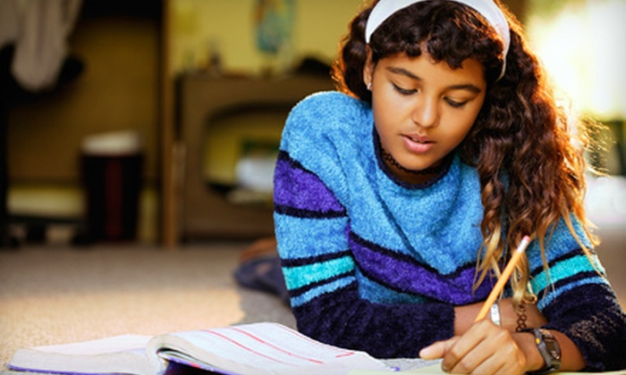 Sylvan Learning - Multiple Locations: $99 for a Sylvan Skills Assessment and Four Hours of Tutoring at Sylvan Learning (Up to $297.50 Value)