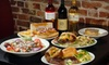 Larriviere's On The Square - Gallatin: $12 for $25 Worth of Cajun Fare at Larriviere's On The Square in Gallatin