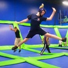 Up to Half Off at AirHeads Trampoline Arena in St. Petersburg/Clearwater or Tampa
