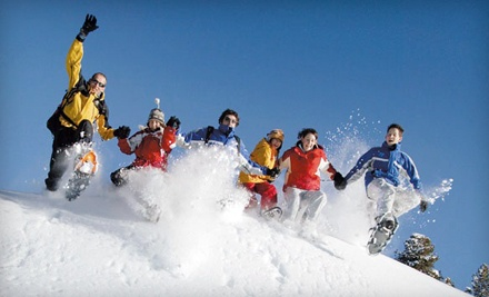 Tundra Challenge on Sat., Jan. 14 - Tundra Challenge in Oconomowoc