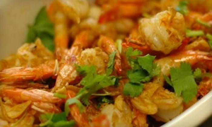 Thai Fresh - Bouldin: $35 for Thai Cooking Class at Thai Fresh ($65 Value)