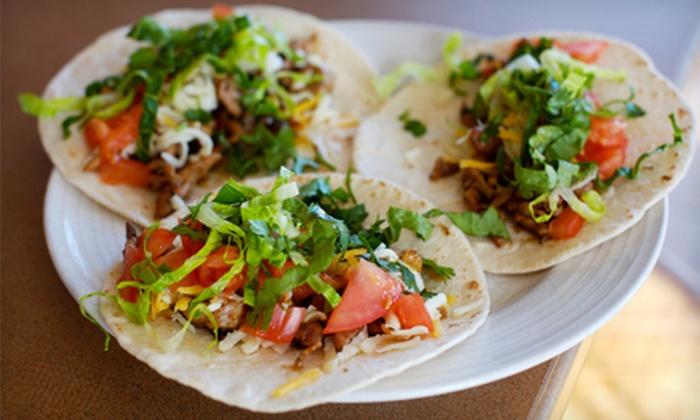Sagos Baja Tavern & Lounge - Spring Valley: $10 for $25 Worth of Pub Fare and Drinks at Sagos Baja Tavern & Lounge