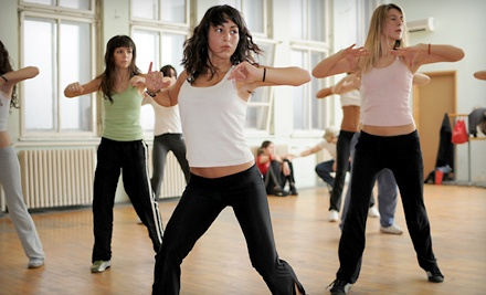 10 Drop-In Dance Classes (a $110 value) - Bellan Performance Centre in Durham
