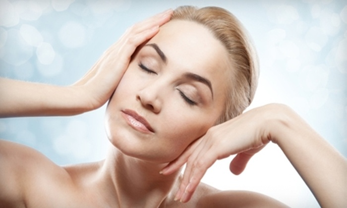 Enhancing Light Cosmetic Laser Centers - Multiple Locations: $100 for Facial Treatments at Enhancing Light Cosmetic Laser Centers ($875 Value)