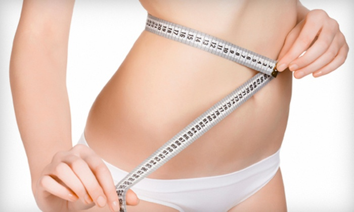 Thin Centers MD - Multiple Locations: $799 for Six Zerona Body-Sculpting Treatments and a Consultation at Thin Centers MD (Up to $2,500 Value)