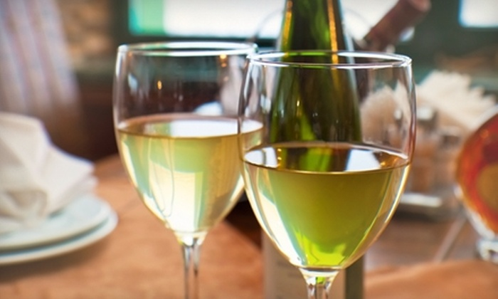 Camelot Cellars - Short North: $20 for a Wine Tasting for Two at Camelot Cellars ($40 Value)