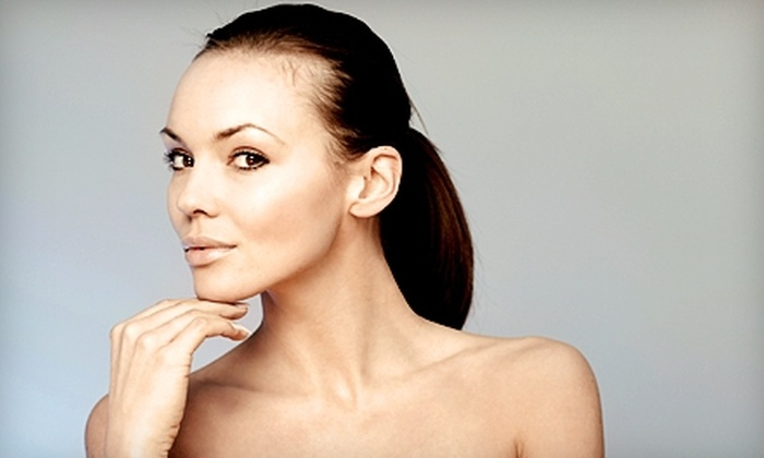 Sugar Grove Health Center - Sugar Grove: $99 for Two Microdermabrasion Treatments or Two Chemical Peels at Sugar Grove Health Center ($200 Value)