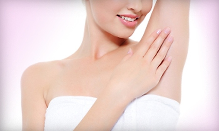 Cosmetic Laser Surgery Institute - Fort Thomas: Laser Hair-Removal Treatments at the Cosmetic Laser Surgery Institute in Fort Thomas. Two Options Available.