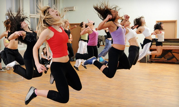Divinefiesta Fitness Studio - Multiple Locations: 6, 12, or 24 Zumba Classes at Divinefiesta Fitness Studio in Silver Spring (Up to 80% Off)