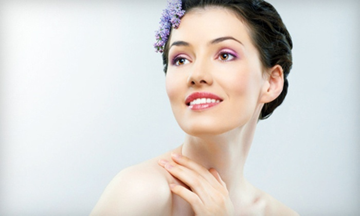 Cosmetic Surgery Center - Virginia Beach: One or Three Obagi Blue Peel Radiance Chemical Peels at Cosmetic Surgery Center in Virginia Beach (Up to 68% Off)