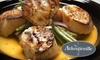 Atlanticville Restaurant & Cafe - Sullivan's Island: $15 for $30 Worth of Contemporary Southern Fare for Dinner or $7 for $15 Worth of Brunch at Atlanticville Restaurant & Cafe