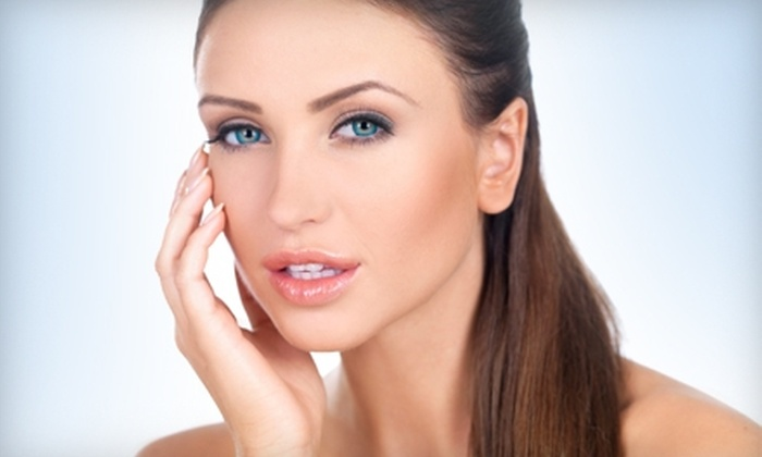 Friend's Salon - Ripon: $37 for a Microdermabrasion Treatment at Friend's Salon ($75 Value)