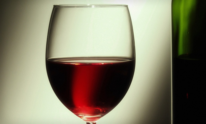 PRP Wine International - Ladue: $49 for In-Home Wine Tasting for Up to 12 People from PRP Wine International ($200 Value)