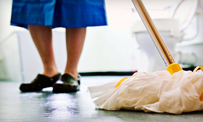 Maid Only for You Cleaning - Murrayville: $49 for Two Hours of Cleaning Services from Maid Only for You Cleaning in Langley Area ($104 Value)