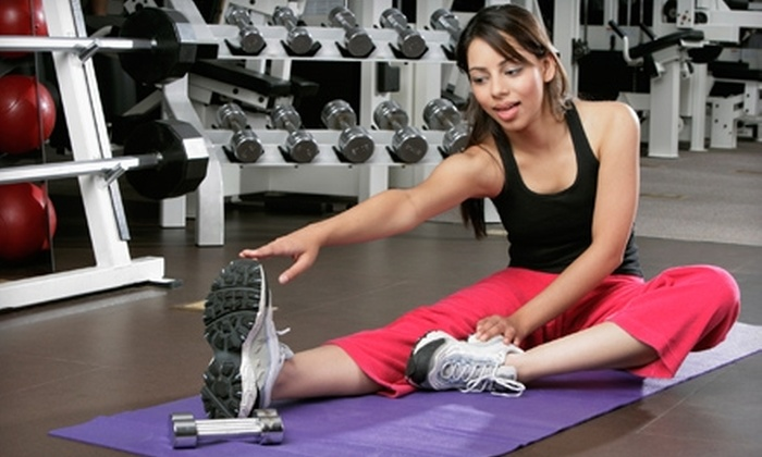 Kinetics Fitness - Gruene Crossing Office Park: $50 for a Three-Month Women's Membership to Kinetics Fitness in New Braunfels