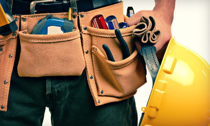 Agmyn's Handyman Services - Atlanta: Two, Four, or Eight Hours of Services from Agmyn's Handyman Services (Up to 79% Off)