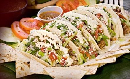 $20 Groupon to Acapulco Tropical Supermarket - Acapulco Tropical Supermarket in Bradenton