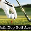 Sath-Nop Golf Academy - Norcross: $75 for Two One-Hour Golf Lessons, Plus Club Fitting and Swing Analysis, at Sath-Nop Golf Academy ($195 Value)