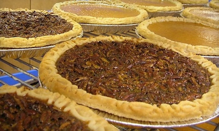 Pies Unlimited - Las Vegas: $5 for $10 Worth of Pies, Cakes, and Cupcakes at Pies Unlimited