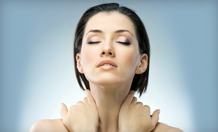 20 Units of Botox (a $280 value) - Amoderm in Irvine