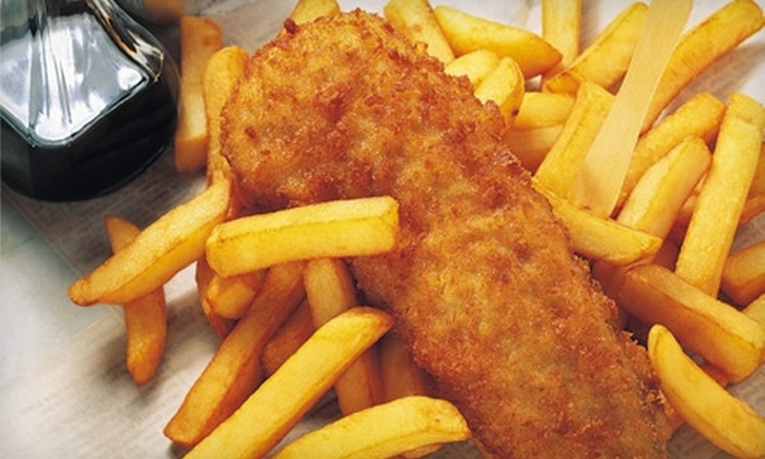 The Big R Restaurant - Goulds: $12 For $25 Worth of Comfort Food at The Big R Restaurant