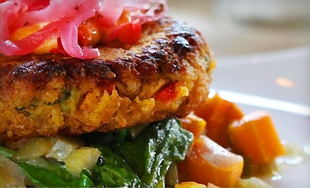$30 Groupon to The Bank Restaurant - The Bank Restaurant in Wheaton