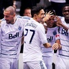 Vancouver Whitecaps – 53% Off Soccer Package