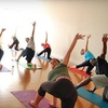 Up to 59% Off at Om Yoga in Fort Mill