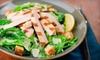 Up to 52% Off Local Organic Prepared Meals